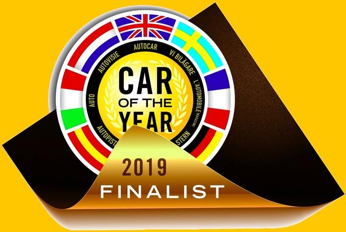 Voiture de l'année 2019: la liste des 7 finalistes, nos pronostics