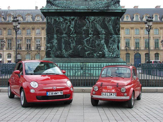 Fiat : un véhicule plus petit que la Fiat 500 dès 2009 !