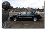 Essai - Hyundai Azera : une certaine vision du haut de gamme