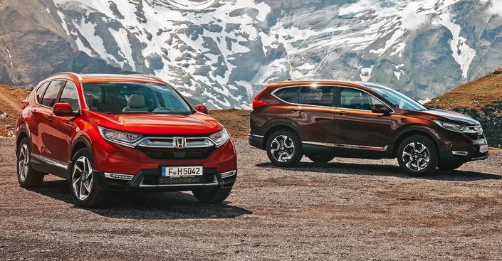 Quel SUV familial (5/7 places) pour 40000€?