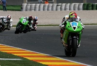 Supersport - Valence: Du mieux pour le Gil Motorsport