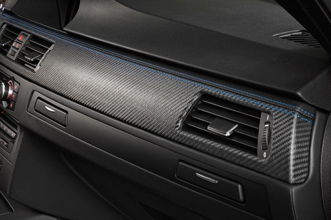 Nouvelles BMW M3 CS et Frozen 40
