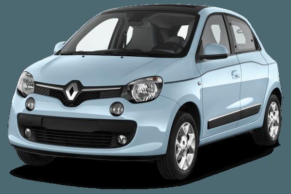 La Renault Twingo connaîtra-t-elle une descendante? Suspense…