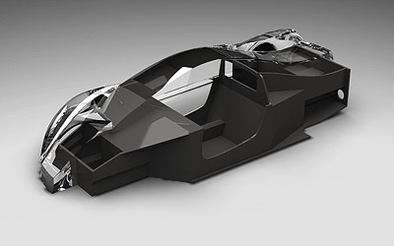 GTA Motor: une supercar espagnole