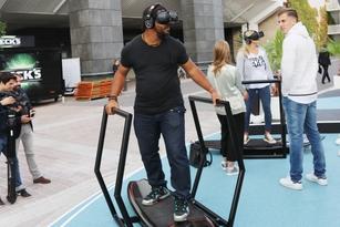 Surf virtuel… ou comment atteindre la Mercedes Classe X.
