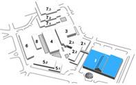 Porsche: hall 1 - Guide des stands-