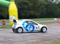 Essai - Trophée Andros 2011 : Caradisiac a testé le buggy 100% électrique