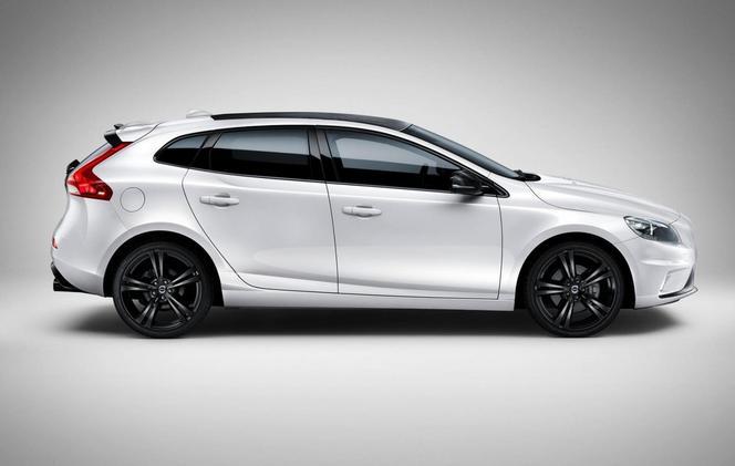 Volvo confirme la V40 Carbon optimisée par Polestar pour la France