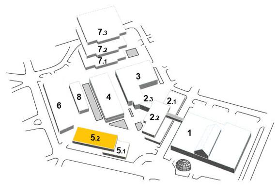 Guide des stands-Saab: hall 5-2
