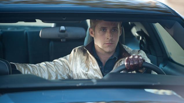 Critique Ciné Auto - Drive, plus subtil qu'il n'y paraît