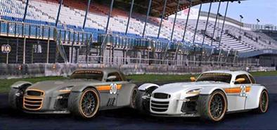 GT4 EC: 25 autos sur la grille