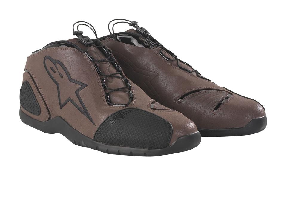 Alpinestars : chaussures Miglia