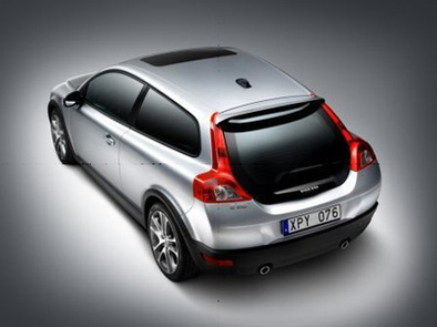 volvo c30 les tarifs et les versions. Black Bedroom Furniture Sets. Home Design Ideas
