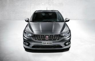 Salon d'Istanbul 2015 : Fiat dévoile son Ægea