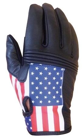 Eska Liberty Man: l'Amérique au bout des doigts