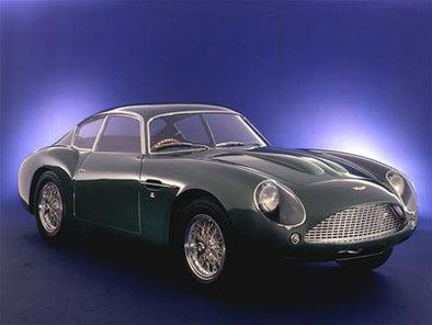 Sondage- Quelle est votre Aston Martin préférée ?