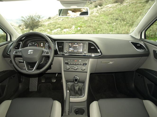 Essai vidéo - Seat Leon 3 : une vraie Seat