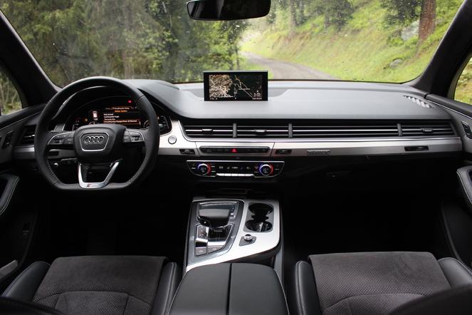 Essai vidéo - Audi Q7 : revitalisé