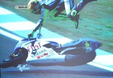 Moto GP - Portugal D.1: Stoner veut reprendre ses habitudes