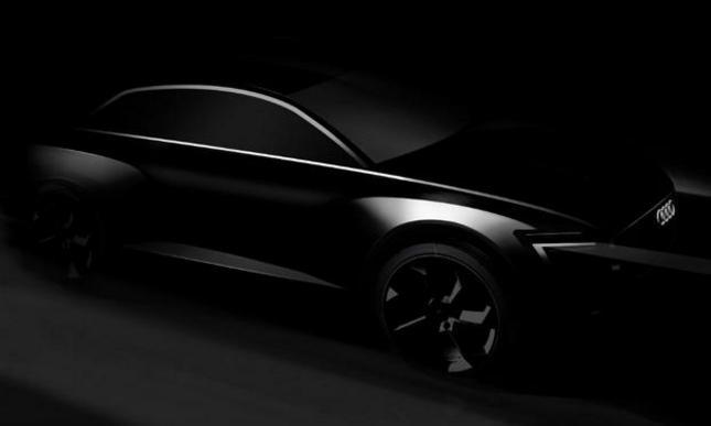 Audi confirme le Q1 en 2016, le Q8 en 2019 et un SUV électrique en 2018