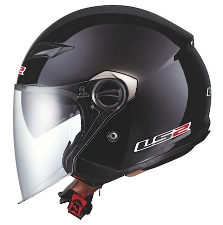 LS2 569: jet à tendance routière
