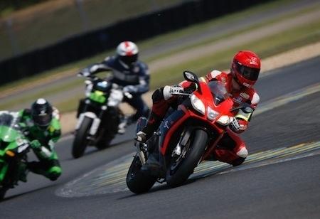 Pirelli Superbike Track Days: 1ère édition début octobre à Magny-Cours