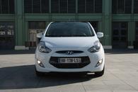 Essai - Hyundai ix20 : un copié-collé amélioré