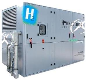 Hydrogenics Corporation/Air Liquide Canada : 20 autobus de BC Transit vont bénéficier d'une bouffée d'hydrogène !