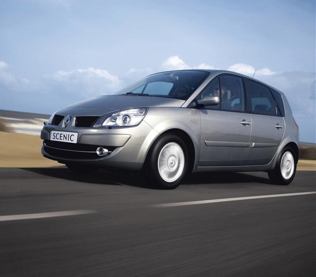 Essai nouveau Renault Scénic : préservera-t-il son trône ?
