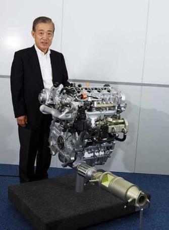 Honda : les véhicules hybrides devraient représenter 10% de ses ventes mondiales à l'horizon 2010