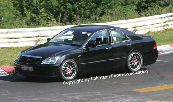 Coupé Toyota/Subaru 086A : silhouette de Lexus LFA, 200 ch et probablement une version STi