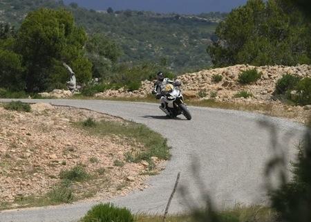 Tunisian Moto Tour 2015: annulé et reporté en 2016