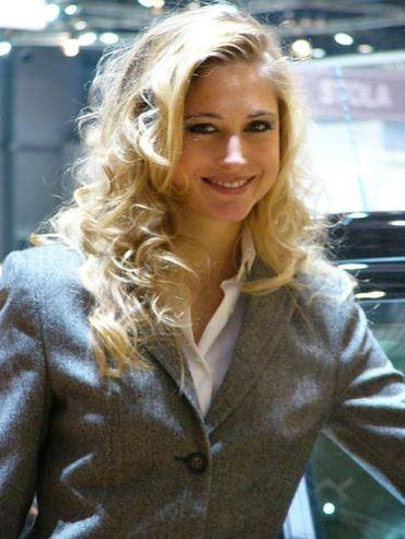 Retour sur l'élection de Miss Genève 2005!