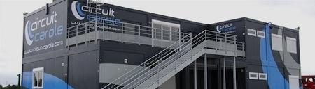 FFM: stage de Vitesse sur le circuit Carole en août