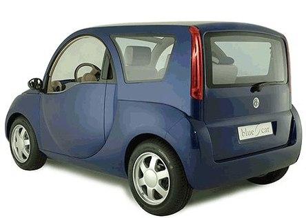 Bolloré/Pininfarina : une filiale conjointe pour la production et la commercialisation d'une voiture 100% électrique