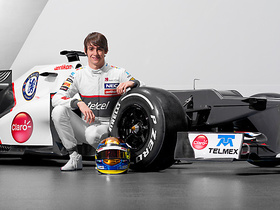 F1 : Charles Pic passe chez Caterham, Sauber confirme Gutierrez