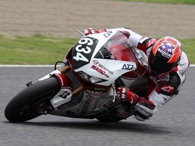 Endurance - Suzuka: Yamaha 19 ans plus tard