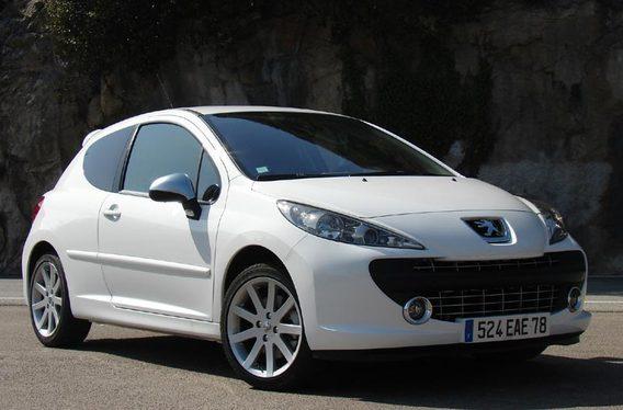 Essai - Peugeot 207 RC : la Clio RS dans la ligne de mire