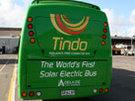 Australie : le Tindo Solar Bus fait la sensation verte !