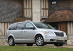 Essai vidéo - Chrysler Grand Voyager : le meilleur est à l'intérieur