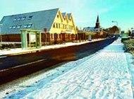 Pays-Bas : avec le système d'Ooms Avenhorn Holding, des routes peuvent chauffer des appartements !