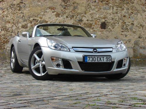 Essai - Opel GT : l'Amérique à prix cassé