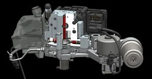 L'Opel ADAM adopte la boîte Easytronic 3.0