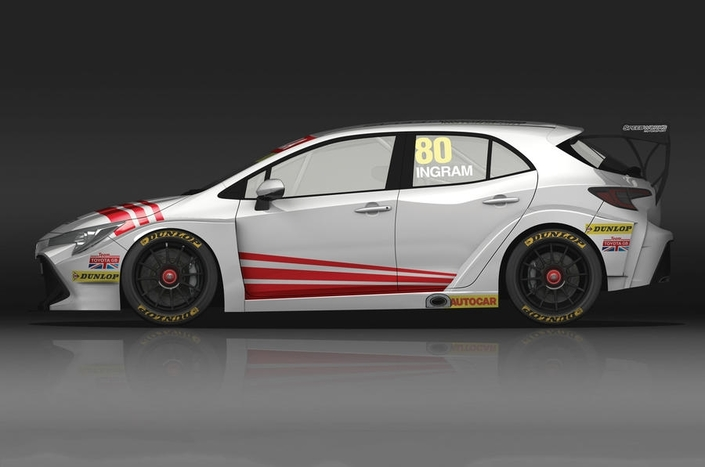 Toyota : la nouvelle Corolla déjà en compétition, l'hybride pour 2021