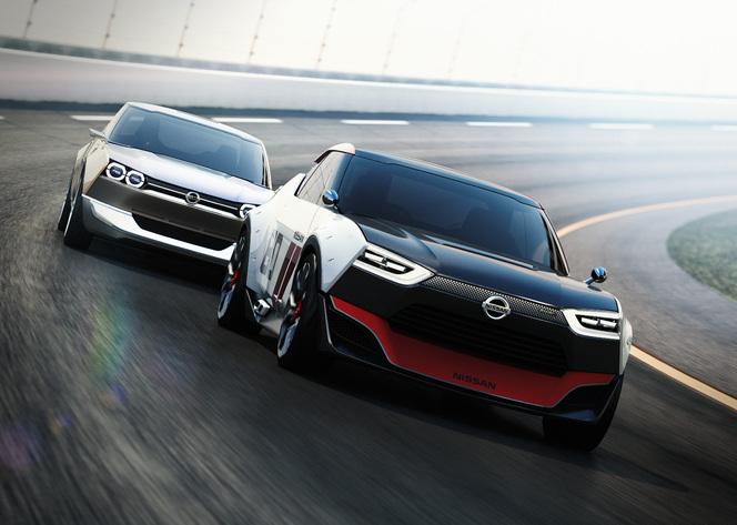 Nissan IDx : c'est non