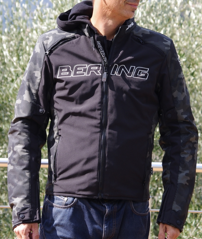 Bering Jaap Evo: l'essai