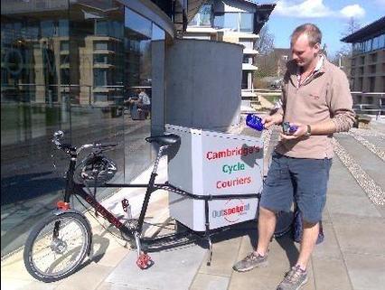 Cambridge : une autre méthode pour mesurer la pollution de l'air