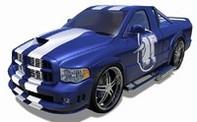PTRS 2008 : Zoom sur le Dodge Ram Taurus