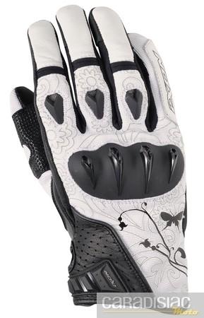 Ixon RS Tatoo HP : gant pour les filles.