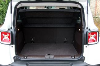 Essai - Jeep Renegade 1.6 Mjt 120 ch : Jeepette